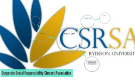 Corporate Social Responsibility Student Association