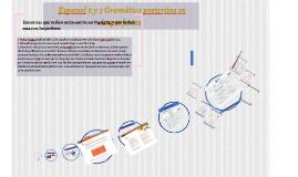 Copia de Español  2 Capítulo 5 Gramática preteritos vs Imperfectos