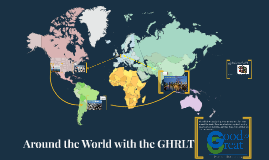 Copy of Around the World with the HRLT