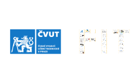 25. 1. 2018 – DOD FIT ČVUT 2018/2019
