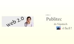 Publitec - Sistema de Gerenciamento de Conteúdo da Nipotech