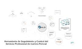 Herramienta de Seguimiento y Control del SPCP