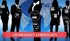 Copy of LIDERAZGO Y FORMACION