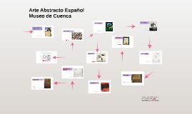 Arte Abstracto Español