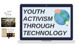YOUTH ACTIVISM THROUGH