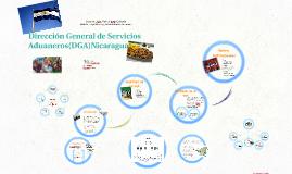 Dirección General de Servicios Aduaneros(DGA) Nicaragua