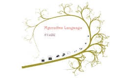 Figurative language by ugne