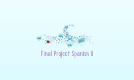 Copy of Final Project Spanish II