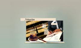 Copy of Notarias