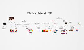 Copy of Die Geschichte der EU