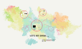 Let's Get Social ...