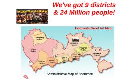 Shenzhen Info Prezi