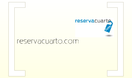 reservacuarto.com