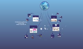 Copy of Globalization and Identity Concept Map