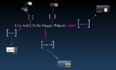 Copy of megans c1a and c1b