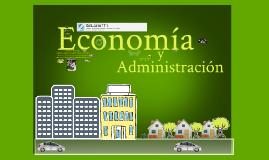 Economía y Administración 2016