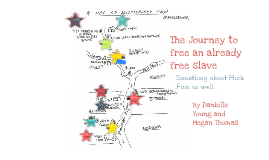 huck finn mapping project by danielle young on prezi
