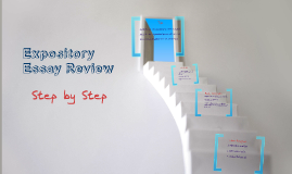 Copy of Final Essay Review