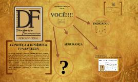MERCADO GERAL - SISTEMA DINÂMICA FINANCEIRA