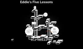 Copy of Eddie's Five Lessons