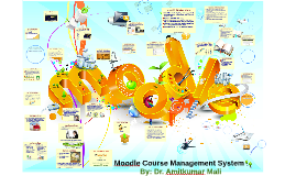 Copy of Moodle Course Management System
