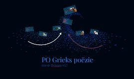 PO Grieks