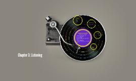 Chapter 5: Improving Listening Skills