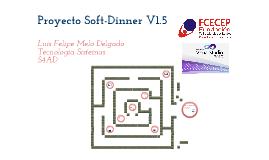 Proyecto Soft-Dinner V1.5