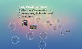 Copy of Early Childhood Visit: