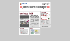 Copy of Cómo titular para medios digitales