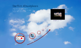 Dynamic Earth Processes: Atmosphere