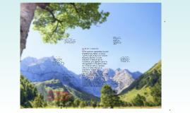 aspectos relevantes de las tendencias ambientales