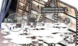 Apreciación de Cine UAD