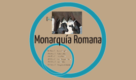 Monarquia Romana