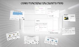 Copy of ¿Como Funciona Un Cuarto Frió?