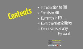 Outward FDI in Mining in India