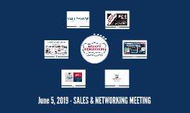June 20 Meeting