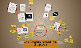 Was Reagan's Second Term A Success