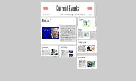 Copy of Week Five Current Events