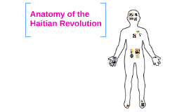Anatomy of the Haitian Revolution