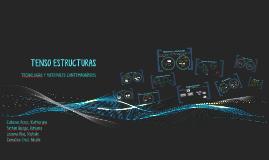 Copy of Tenso Estructuras