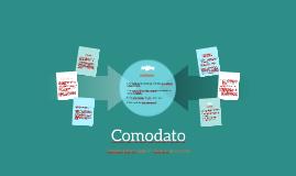 COMODATO