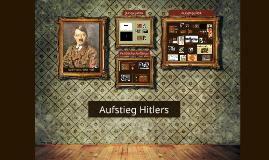 Copy of Aufstieg Hitlers