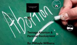 Senior Project Presentation 2015