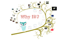 Copy of Why IB PYP