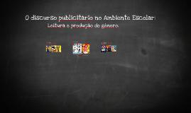 Copy of Técnicas de Publicidade e Propaganda.