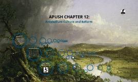 CHAP.12 APUSH Prezi