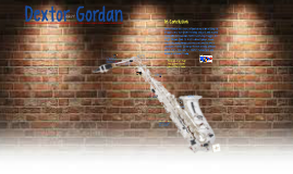 Dextor Gordon