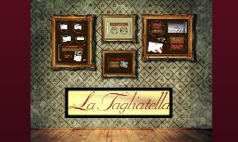 Copy of La Tagliatella