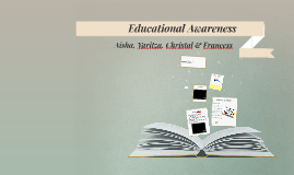 Education Awareness
